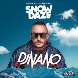 DjNANO x SnowDaze