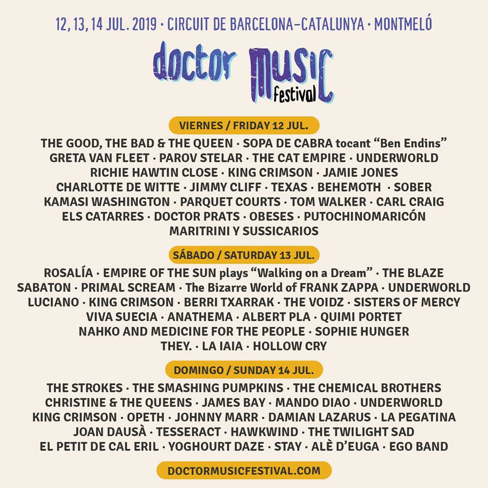 Cartel Doctor Music Festival