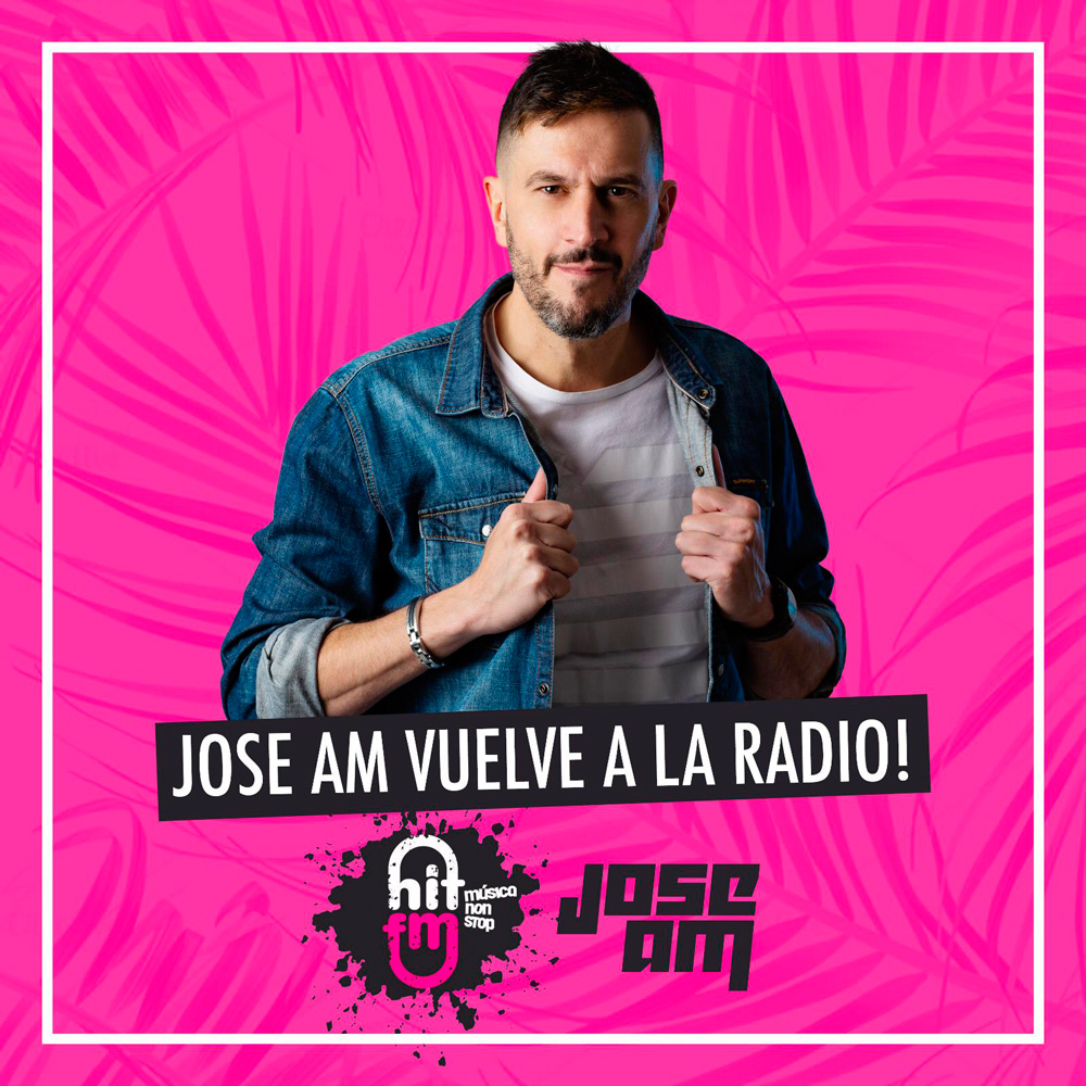 Jose AM HIT FM