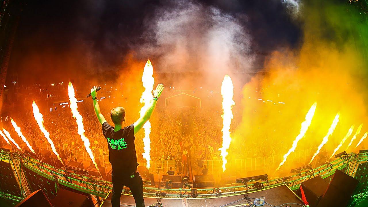 Armin x Ultra Europe