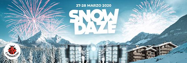SnowDaze 2020