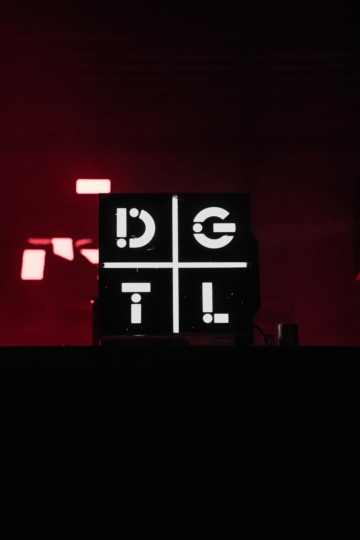 DGTL Madrid | Óscar Rivas