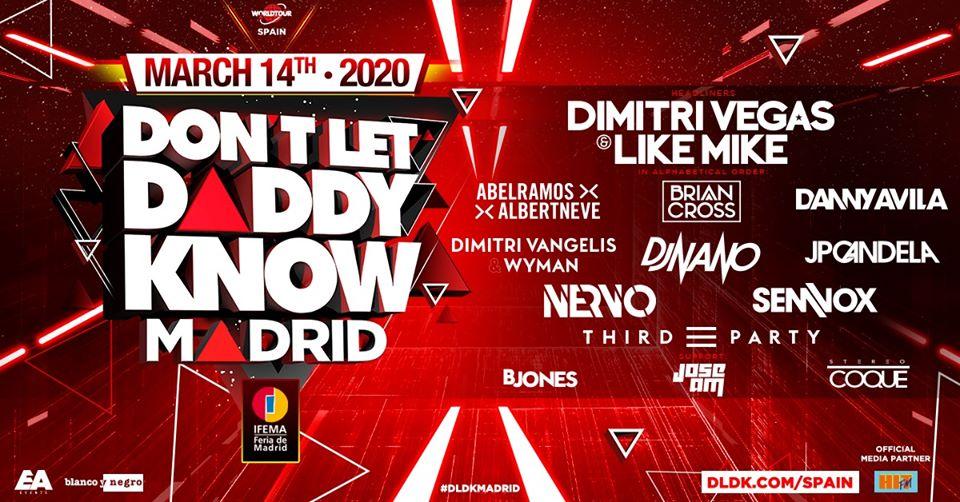 DLDK Madrid 2020
