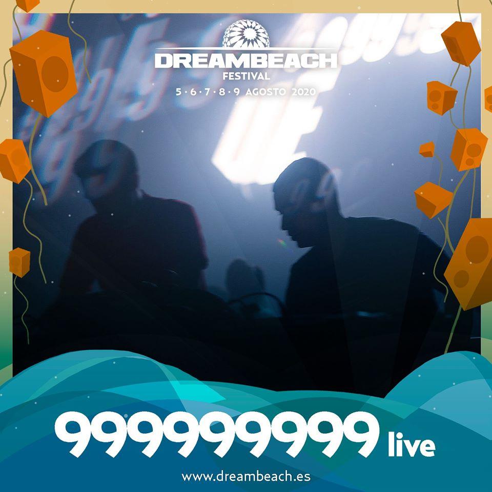 999999999live Dreambeach