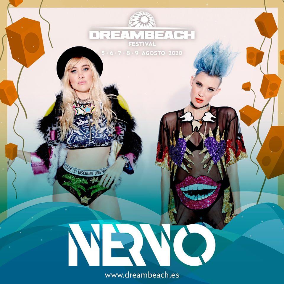 Nervo Dreambeach