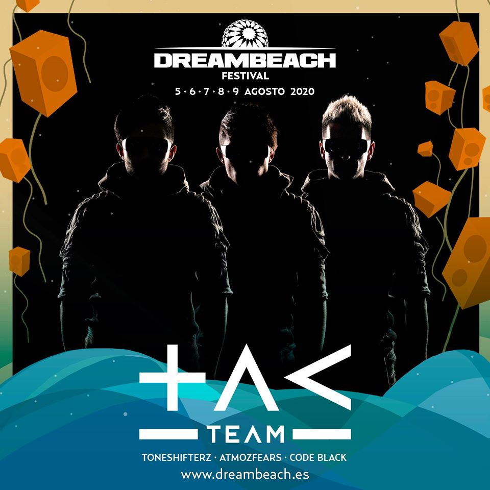 Tac Team Dreambeach